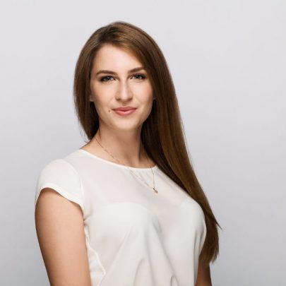 Agata Sambok-Kiełbowicz