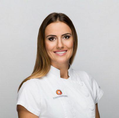 lek. dent. Dominika Piechocińska
