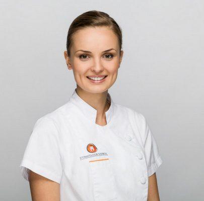 lek. dent. Joanna Babicka-Dereń