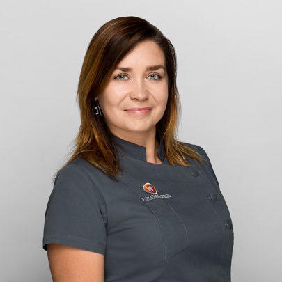 Sandra Lysko